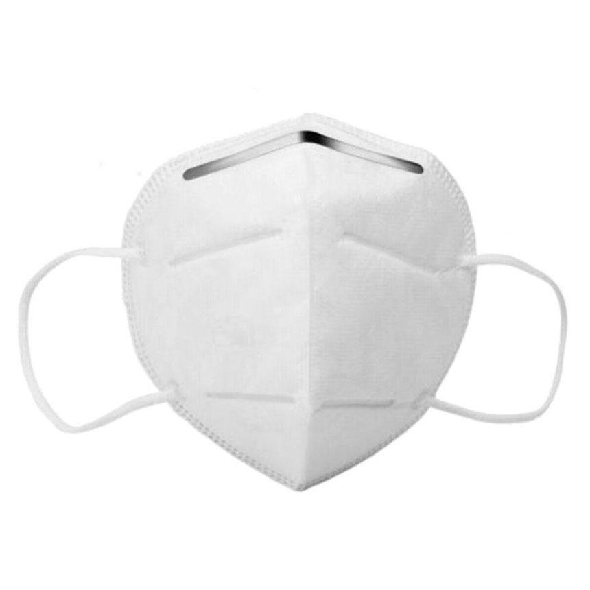 5 Stk. Masken FFP2/KN95 mit Zertifikat
